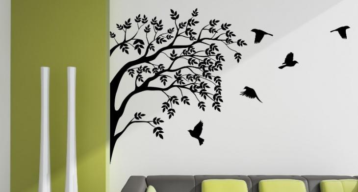 18+ Wall Art Designs, Decor Ideas Design Trends - Premium PSD