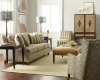 20+ Neutral Living Room Designs, Decorating Ideas | Design ...