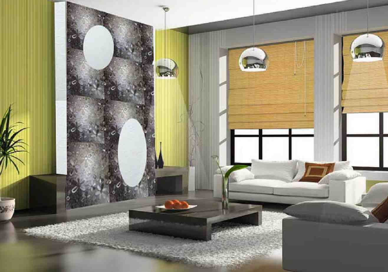 Wall Tiles Designs For Living Room 19 43 Living Room Wall Designs Decor Ideas Design Trends
