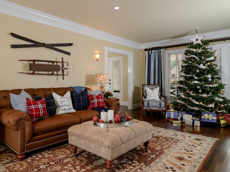24+ Vintage Living Room Designs, Decorating Ideas Design Trends - vintage living room ideas