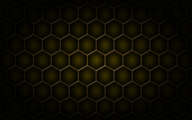 3d Modern Wallpaper Designs 25 Honeycomb Patterns Textures Backgrounds Images