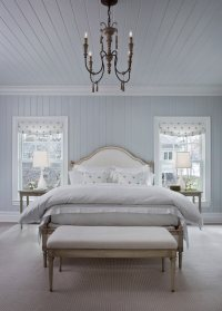 24+ Light Blue Bedroom Designs, Decorating Ideas | Design ...