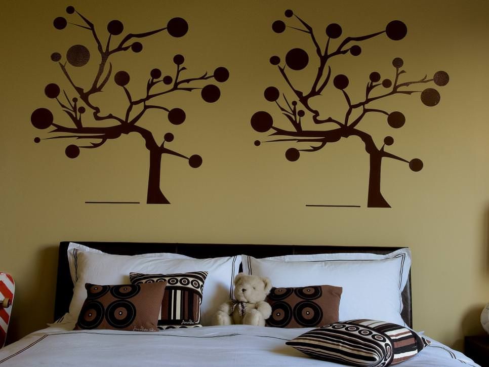 23 bedroom wall paint designs decor ideas design trends