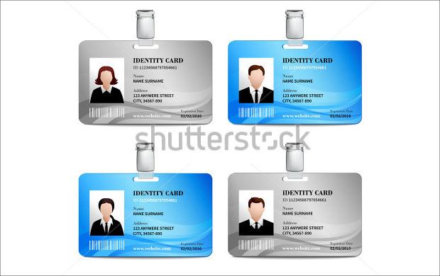30+ ID Card PSD Templates Design Trends - Premium PSD, Vector