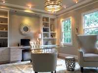 20+ Home Office Lighting Designs, Decorating Ideas ...