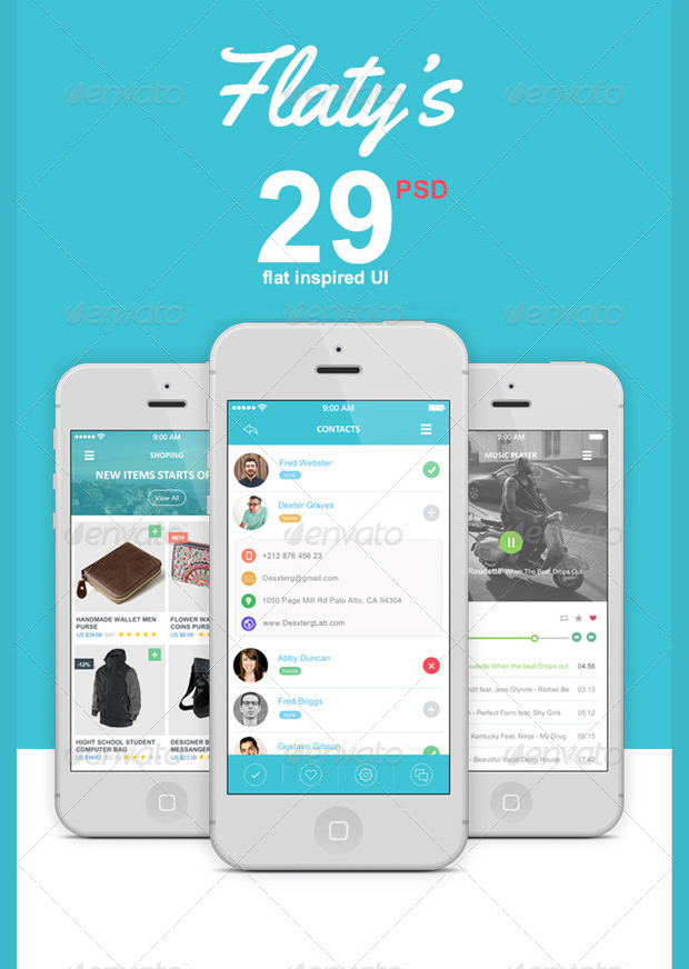 23+ App UI Designs, PSD Download Design Trends - Premium PSD