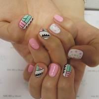 30+ Classy Nail Art Designs, Ideas | Design Trends ...