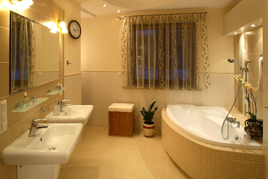 Master bath design ideas