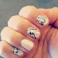26+ Easy Nail Art Designs, Ideas | Design Trends - Premium ...
