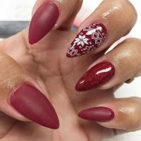24+ Fall Nail Art Designs, Idea | Design Trends - Premium ...
