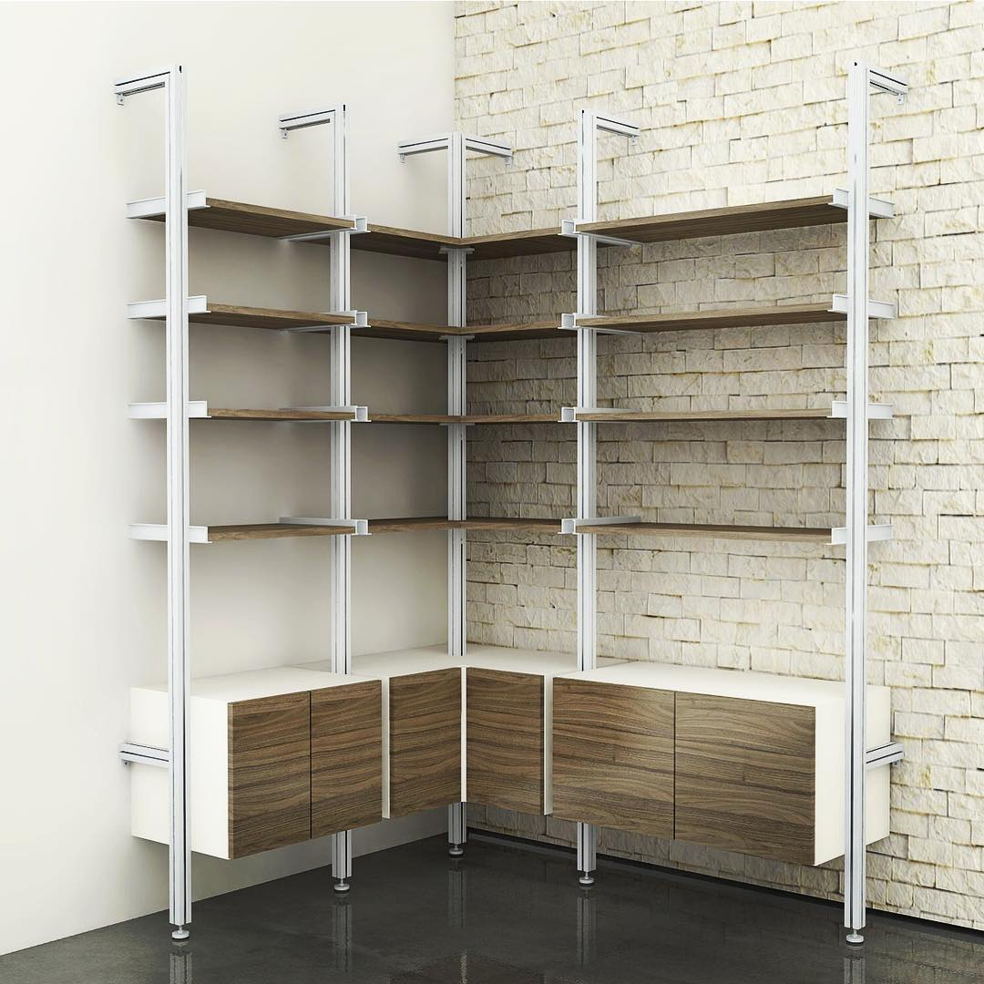 Corner Wall Shelf Unit 23 Corner Wall Shelf Designs Furniture Designs Design Trends