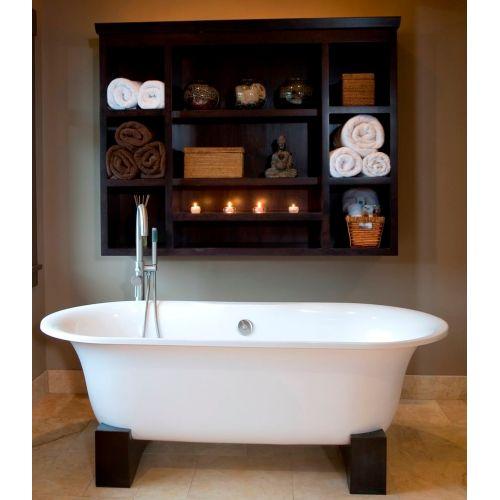Medium Crop Of Wall Shelf Ideas For Bathroom