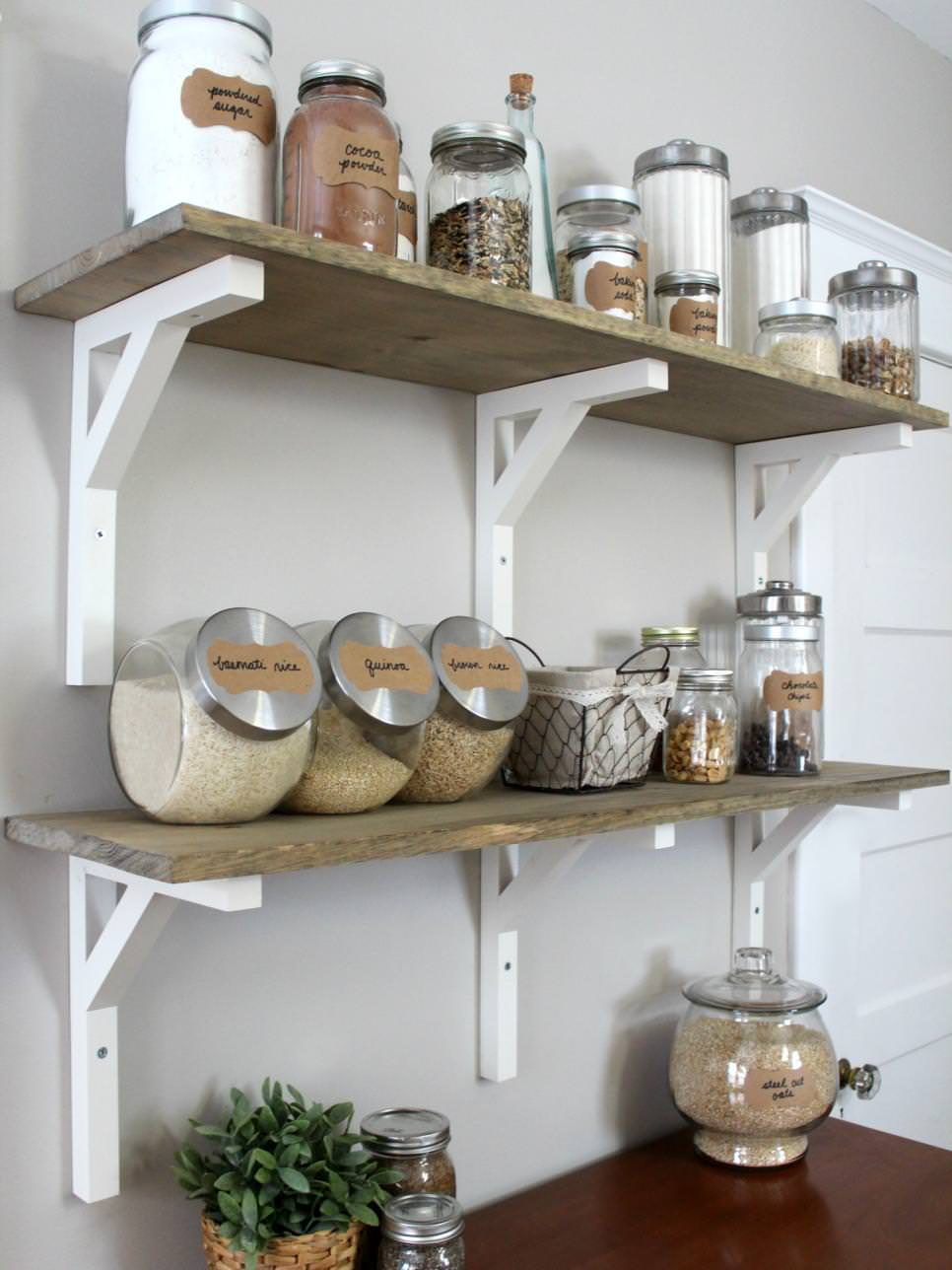 Space Corner Keuken 23+ Diy Shelves Furniture, Designs, Ideas, Plans | Design