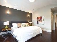 25+ Accent Wall Paint Designs, Decor Ideas | Design Trends ...