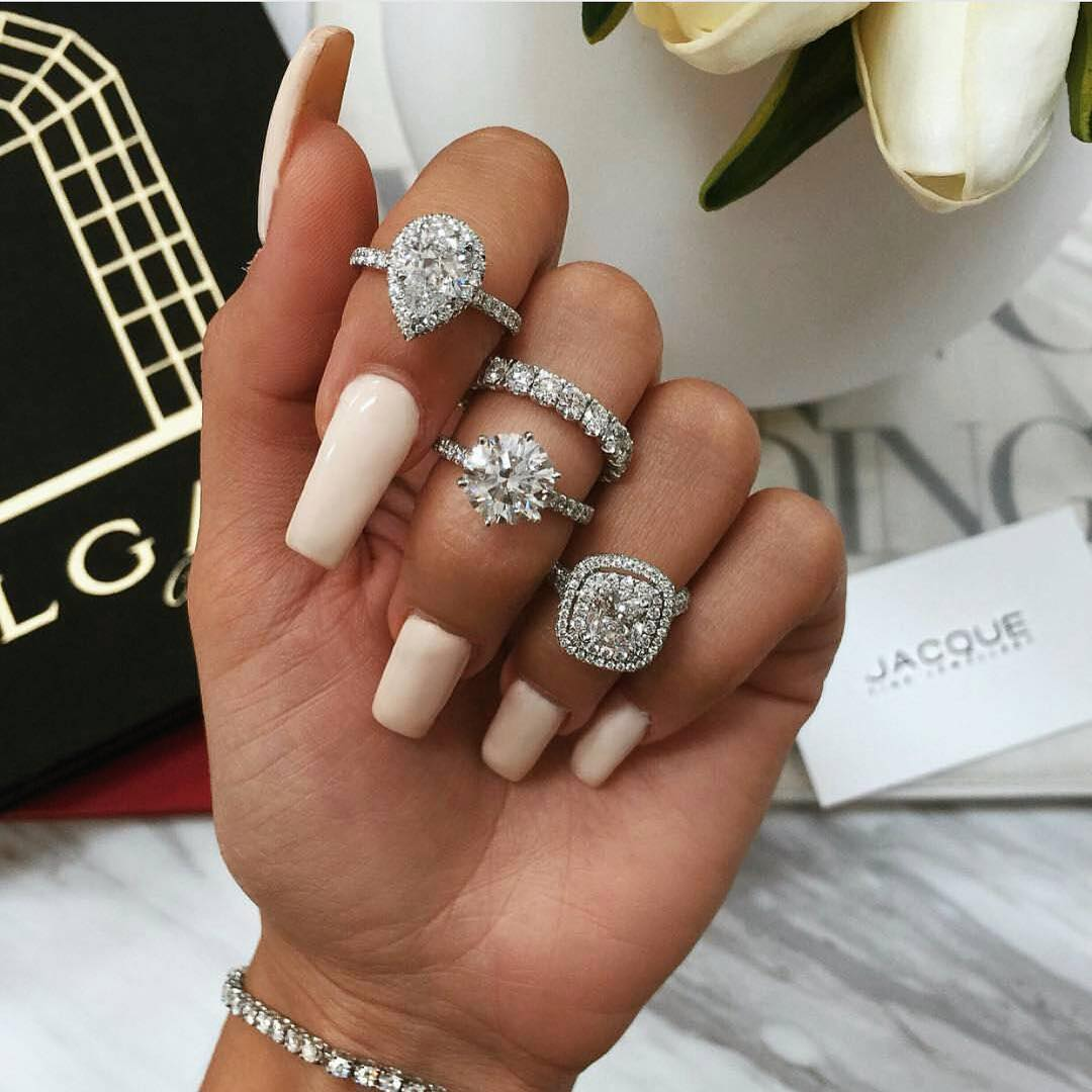 wedding ring types 20 square wedding ring designs trends modelsdesign trends download - Wedding Ring Types