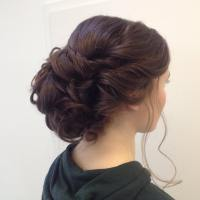 24+ Pin Up Hairstyle Designs, Ideas For Long Hair | Design ...