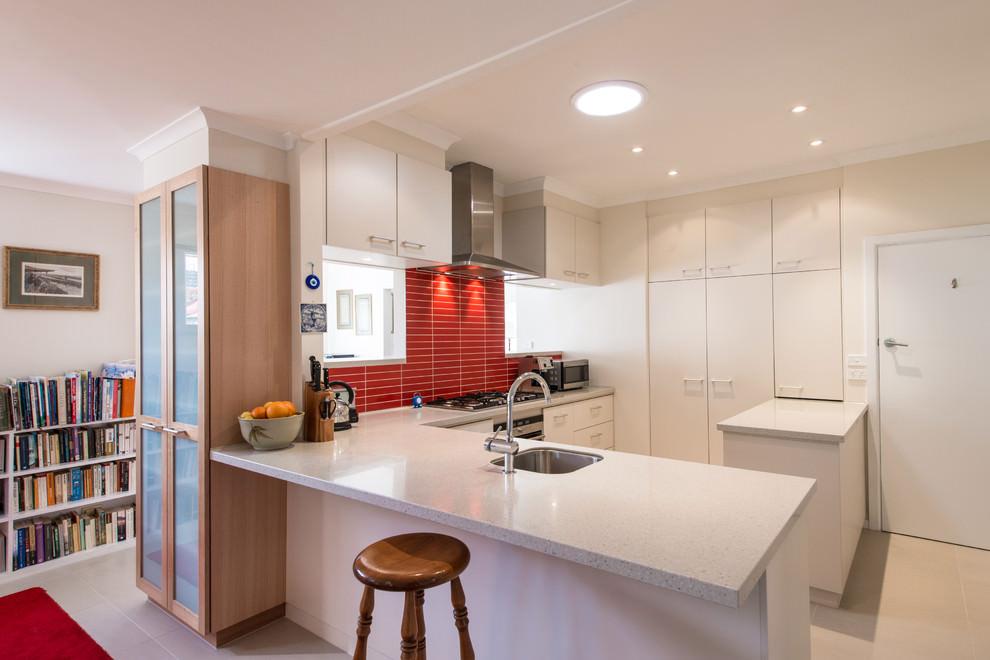 shaped kitchen designs decorating ideas design trends trendy kitchen designs trend home design decor