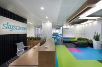 23+ Office Space Designs, Decorating Ideas | Design Trends ...