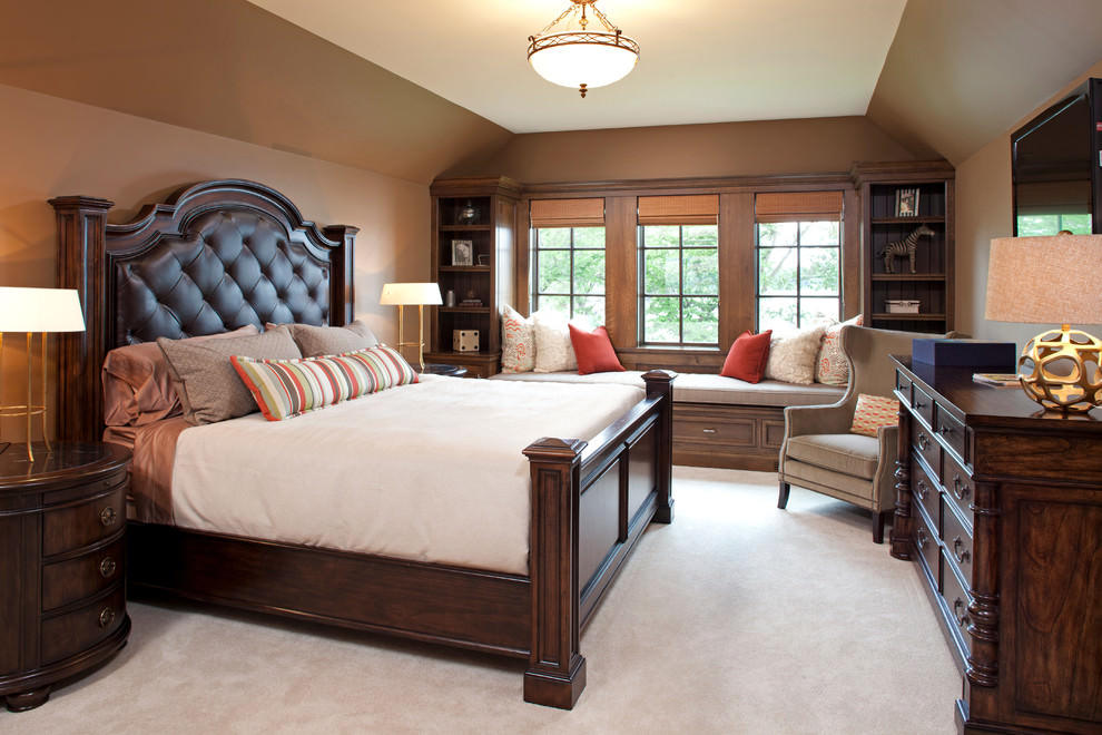 23 Dark Bedroom Furniture Furniture Designs Design