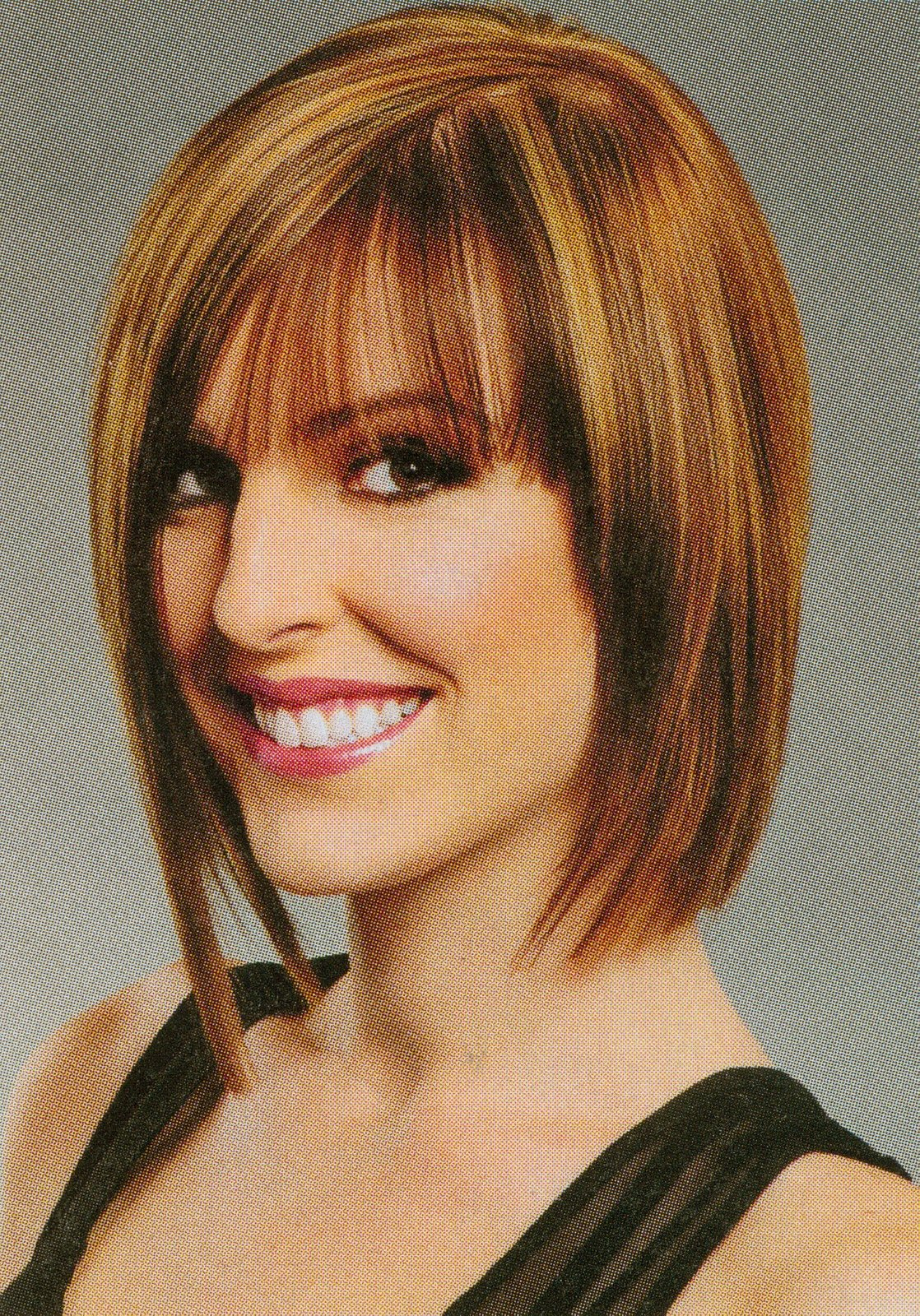 Medium Hairstyle And Color 25 Layered Bob Haircut Ideas Designs Hairstyles