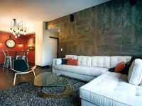 21+ Tile Wall Living Room Designs, Decorating Ideas ...
