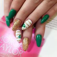 29+ Fancy Nail Designs, Art, Ideas | Design Trends ...