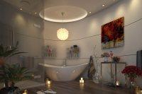 22+ Nature Bathroom Designs, Decorating Ideas | Design ...