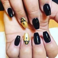 27+ Prom Nail Art Designs, ideas   Design Trends - Premium ...