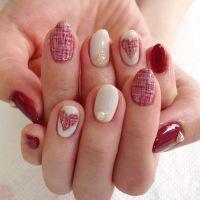 26+ Winter Acrylic Nail Designs, Ideas | Design Trends ...