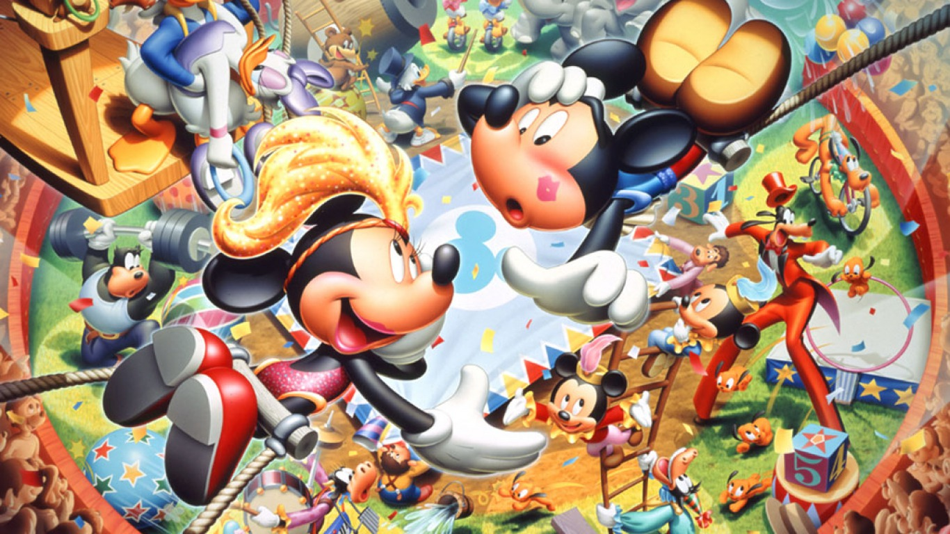 Cute Halloween Wallpapers For Android 25 Disney Wallpapers Backgrounds Images Pictures