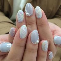 26+ Gel Summer Nail Designs, Ideas | Design Trends ...