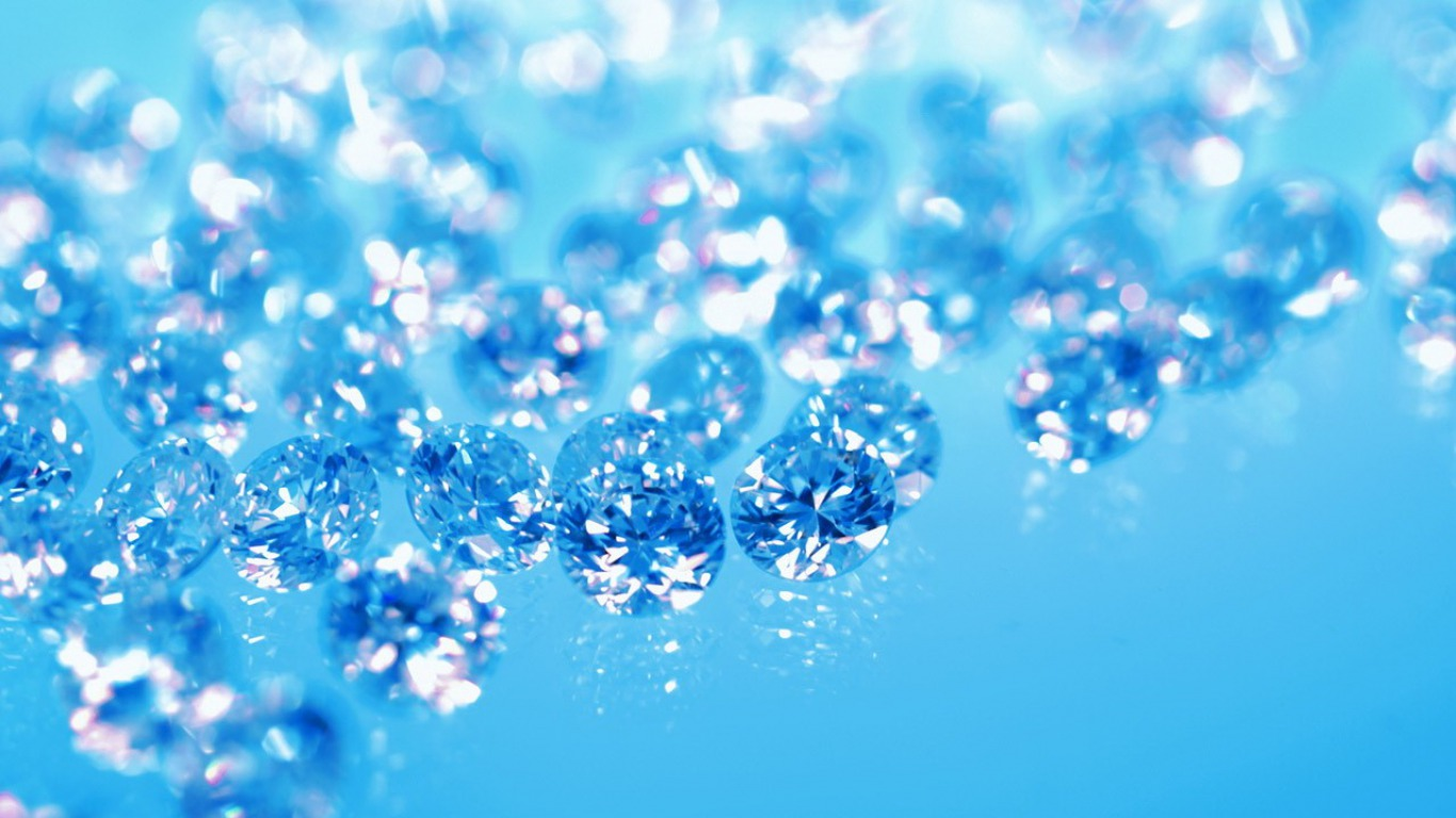 Falling Glitter Wallpaper 25 Diamonds Wallpapers Backgrounds Images Pictures