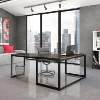 20+ Contemporary Office Desk Designs, Decorating Ideas ...
