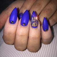Cool Design Nails Choice Image