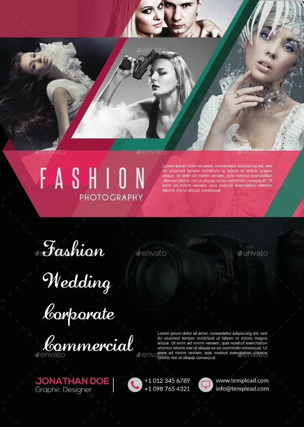 design free flyers