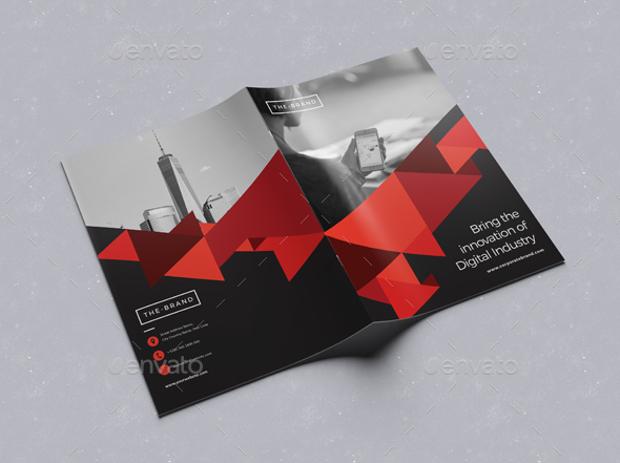20+ Business Brochure Designs, PSD Download Design Trends - modern brochure design