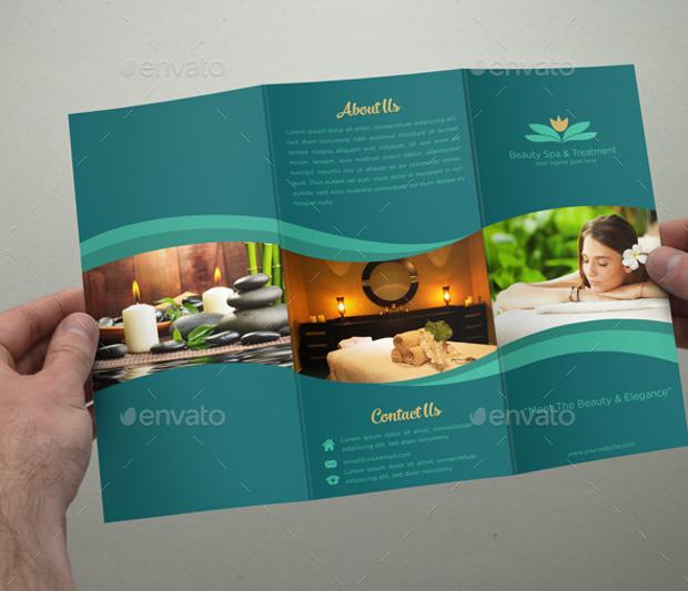 spa brochures - Onwebioinnovate - spa brochure
