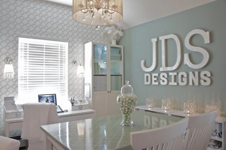 home office decorating ideas shabby chic