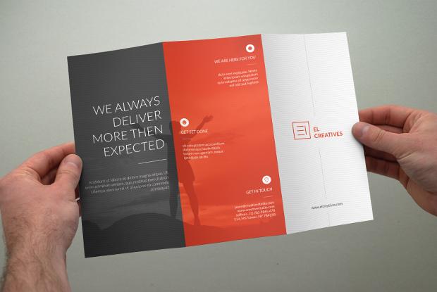 21+ Tri Fold Brochure Design, PSD Download Design Trends - Premium - tri brochures