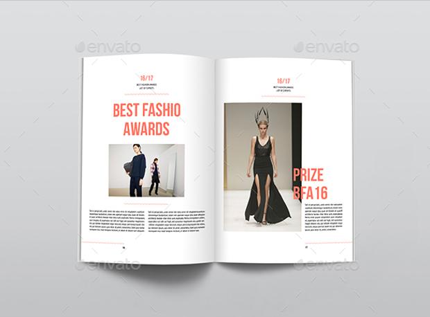 21+ Fashion Brochure Designs, PSD Download Design Trends - Premium