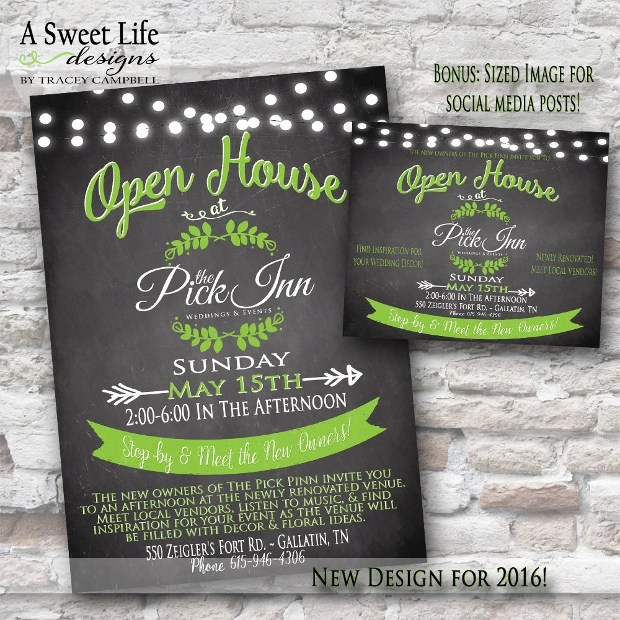 21+ Open House Flyer Designs, PSD Download Design Trends - Premium