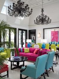 20+ Living Room Color Ideas, Designs   Design Trends ...