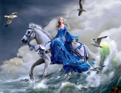 20+ Dreamy and Fantasy Desktop Wallpapers, Backgrounds, Images, Pictures | Design Trends ...