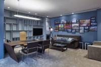 21+ Office Color Designs, Decorating Ideas | Design Trends ...