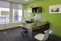 21+ Office Color Designs, Decorating Ideas | Design Trends ...