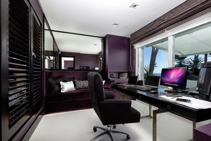 21+ Office Color Designs, Decorating Ideas Design Trends - Premium