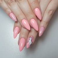 hand painted nail designs 21 hand painted nail art designs ...
