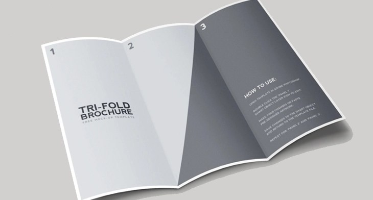 20+ Blank Brochures - Free PSD, AI, InDesign, Vector EPS Format