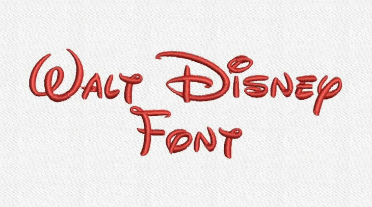 16+ Disney Fonts - TTF, OTF Download Design Trends - Premium PSD