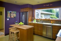 19+ Kitchen Wall Decor Ideas, Designs | Design Trends ...